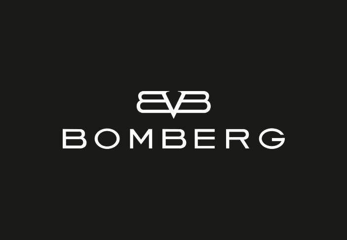 logo bomberg