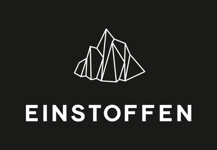 logo einstoffen