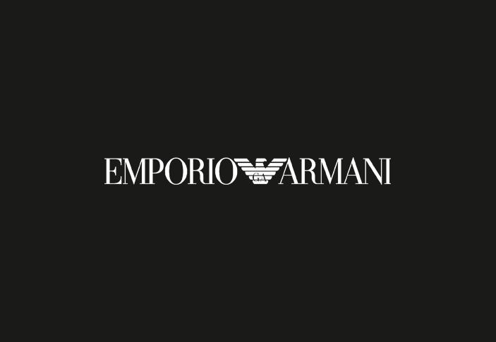 Emporio armani helen kirchhofer - Emporio giorgio armani logo ...