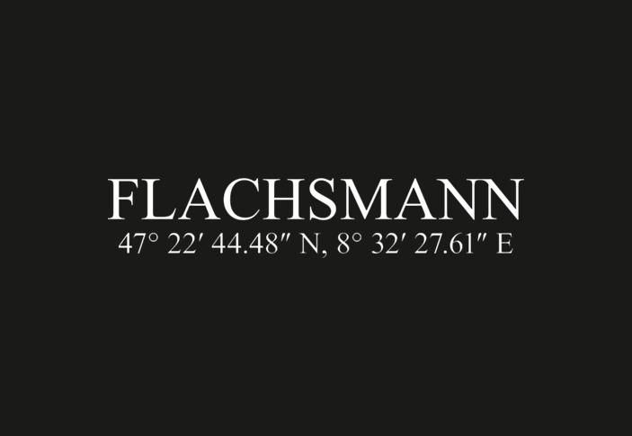 logo flachsmann