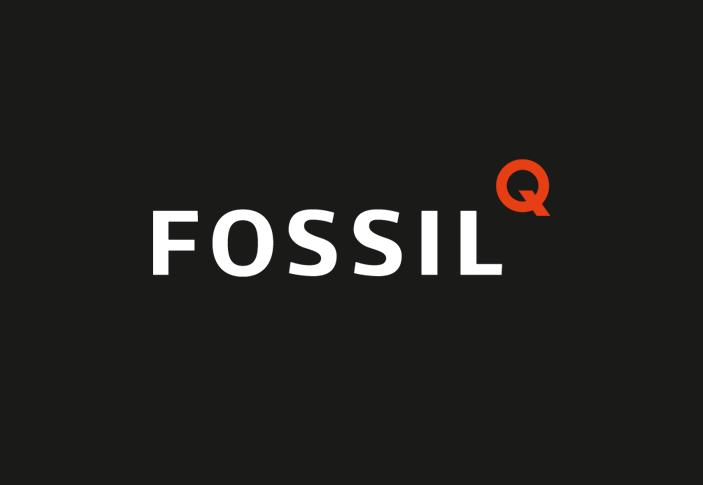logo fossil q