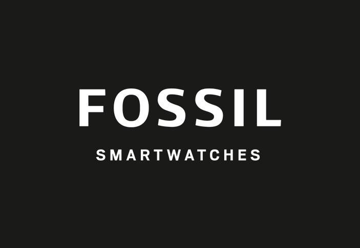 logo fossil smartwatches