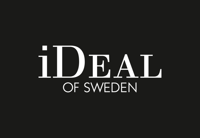 logo ideal of sweden