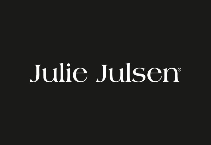 logo julie julsen