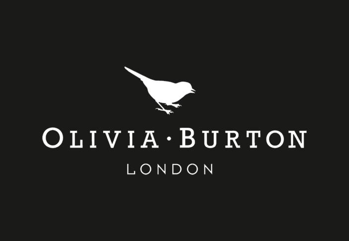 logo olivia burton