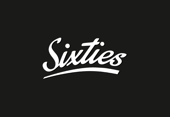 logo sixties