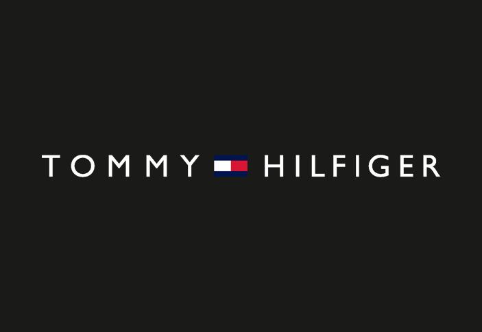 c8fd8ac7 Tommy Hilfiger - Helen Kirchhofer