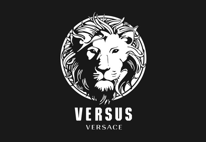 logo versus versace