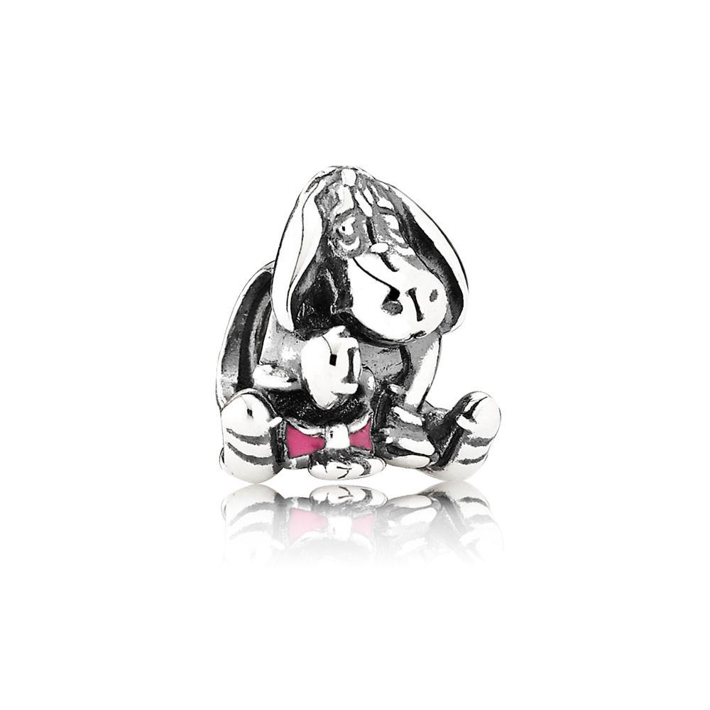 bd6540362 Pandora Disney I-Aah Charm - 791567EN80 - Helen Kirchhofer