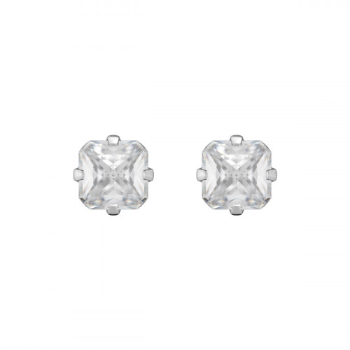 Studex Sensitive Ohrstecker Tiffany Zirconia Princess Cut
