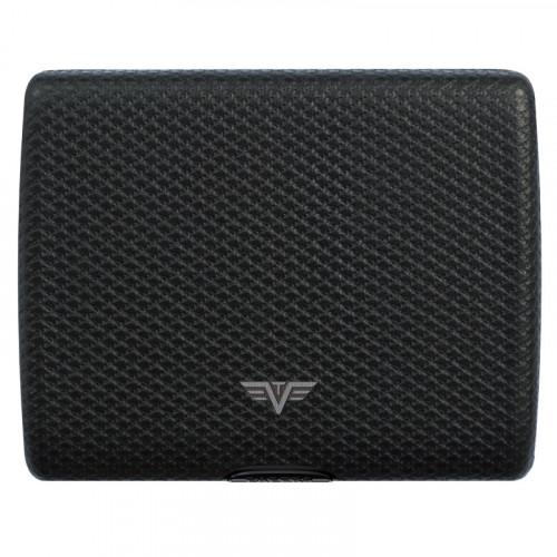 Tru Virtu Wallet Papers & Cards Carbon Black - 18.10.4.0004.08