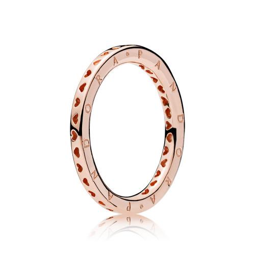 Pandora Signature Hearts of Pandora Ring - 187133