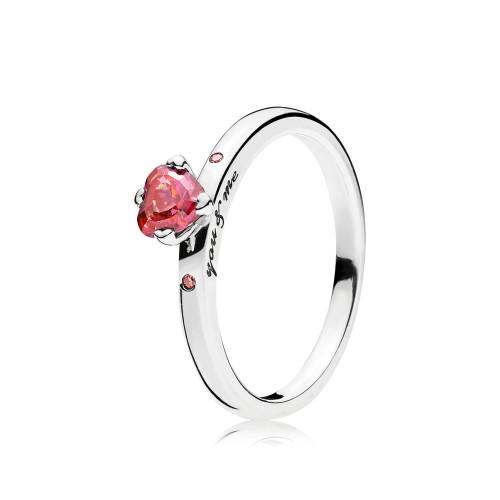 Pandora Du & Ich Ring