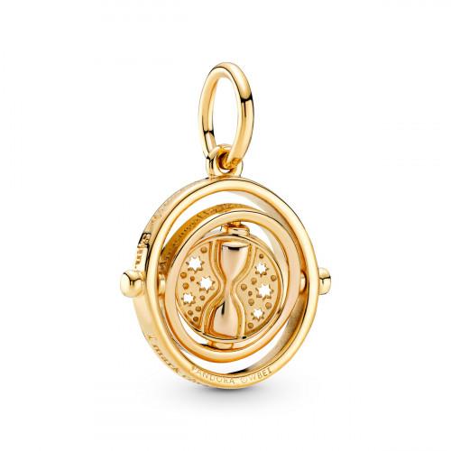 Pandora Harry Potter Shine Spinning Time Turner Anhänger - 369174C00