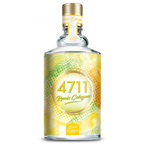 4711 Remix Cologne Lemon Eau de Cologne - 747801