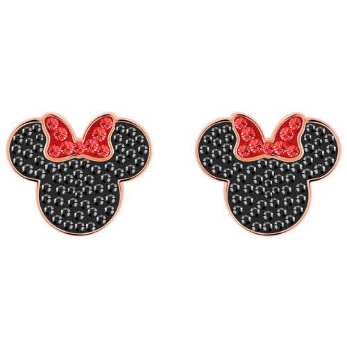 Swarovski Mickey & Minnie Ohrstecker - 5446390
