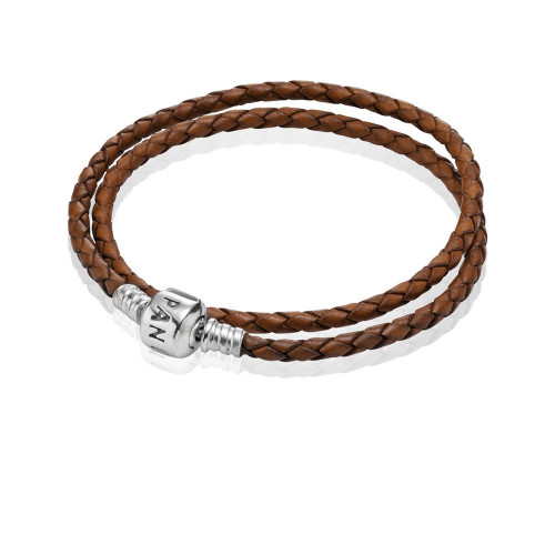 Pandora Armband - 590705CBN-D