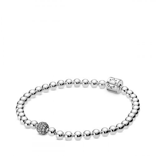 Pandora Beaded Armband - 598342CZ