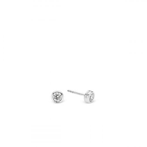 Ti Sento Earrings - 7597ZY