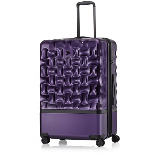 PACK EASY UpHill Trolley L Ultra-Violet - 9471VI