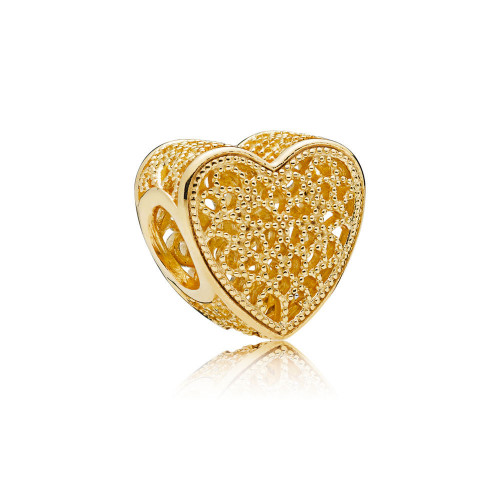 Pandora Shine Filled With Romance Charm - 767155