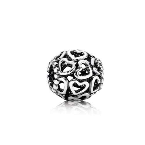 Pandora Herzstrudel Charm - 790964