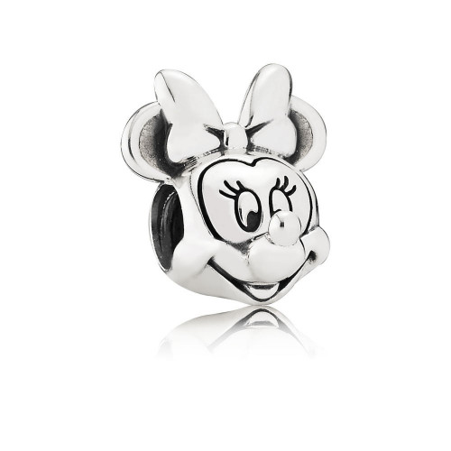 Pandora Disney Minnie Portrait Charm - 791587
