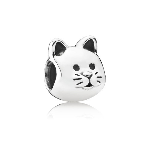 Pandora Charms/Beads Neugieriges Kätzchen - 791706