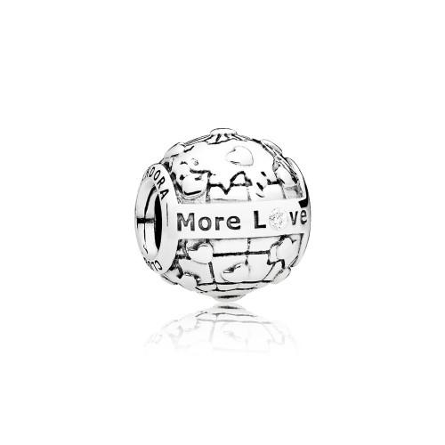 Pandora Club Charm 2018 Charms/Beads - 796602D