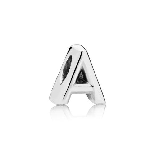 Pandora Letter A Charm - 797455