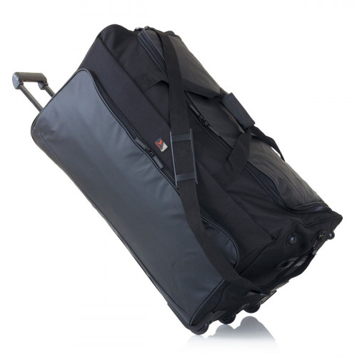 PACK EASY Light Bag Schwarz - 8800NO