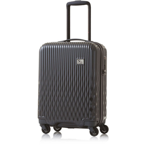 PACK EASY Flow Cabin-Trolley S Anthrazit - 9340AN