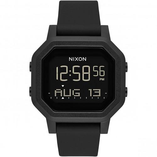 Nixon Siren All Black - A1210-001-00