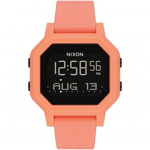 Nixon Siren Light Tangerine - A1210-2876-00