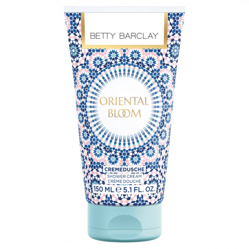 Betty Barclay Oriental Bloom Shower Cream - 368273