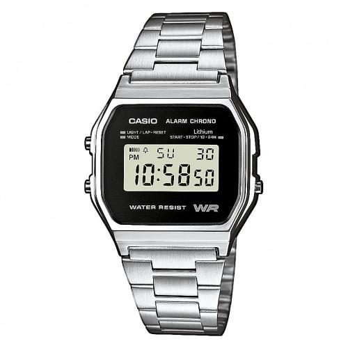Casio Collection Retro - A158WEA-1EF