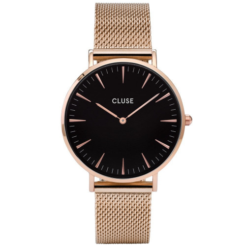 Cluse La Bohème Mesh Rose - CL18113