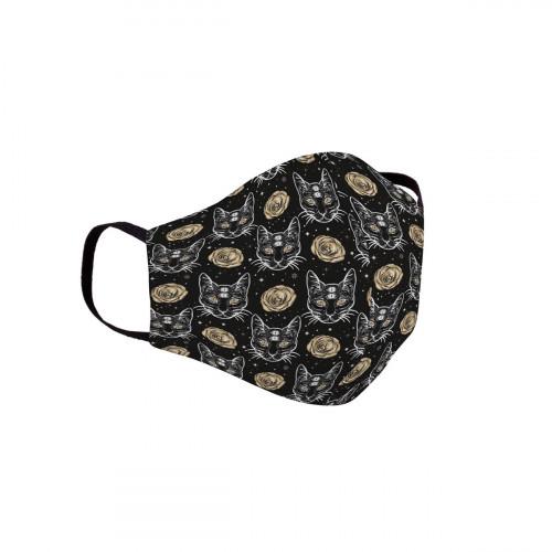 Doodle Schutzmasken Cat - DM0002