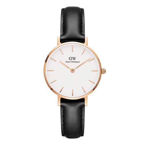 Daniel Wellington Classic Petite Sheffield White (28 mm) - DW00100230