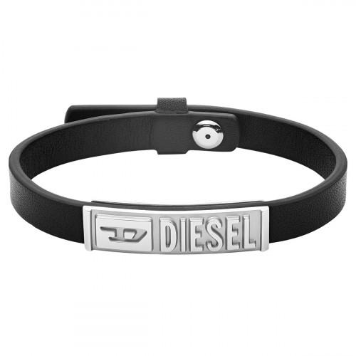 Diesel Leather/Steel - DX1226040