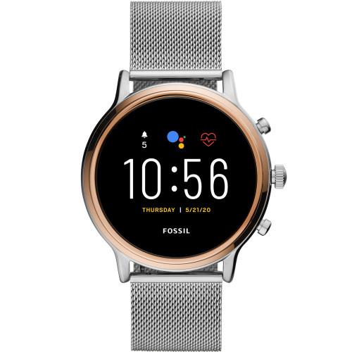 Fossil Julianna Smartwatch HR - FTW6061