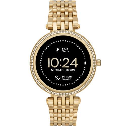 Michael Kors Acces Darci 5E Smartwatch HR - MKT5127