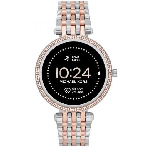 Michael Kors Acces Darci 5E Smartwatch HR - MKT5129
