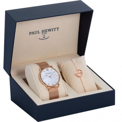 Paul Hewitt Perfect Match Miss Ocean Line Pearl Mesh Set - PH-PM-98