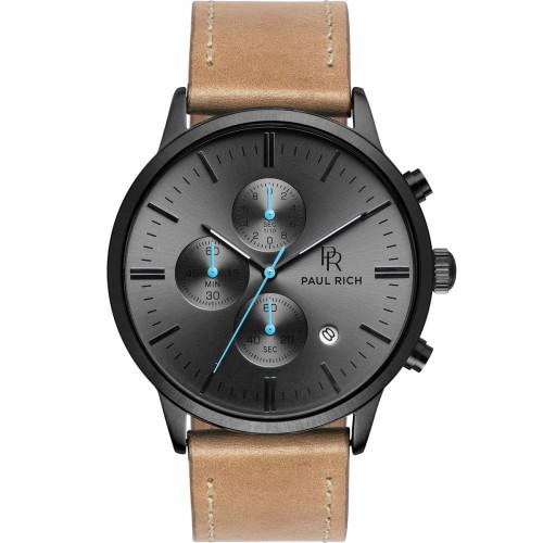 Paul Rich Chronograph Argon Leather