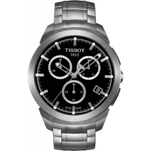 Tissot T-Sport Titanium - T069.417.44.051.00