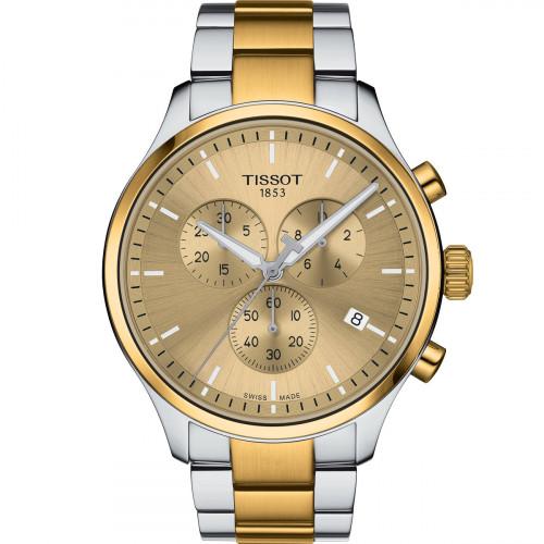 Tissot Chrono XL - T116.617.22.021.00