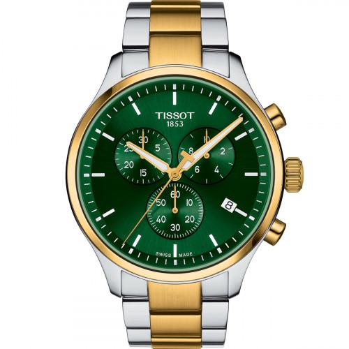 Tissot Chrono XL - T116.617.22.091.00