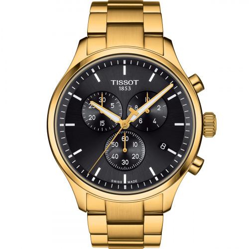 Tissot Chrono XL - T116.617.33.051.00