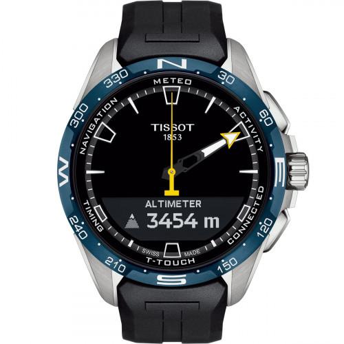Tissot T-Touch Connect Solar - T121.420.47.051.05